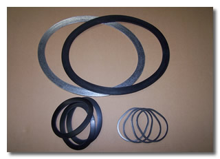 Boiler Gaskets & Seals in Chicago, Illinois
