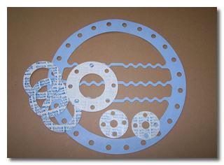 Gylon Gaskets in Chicago, Illinois