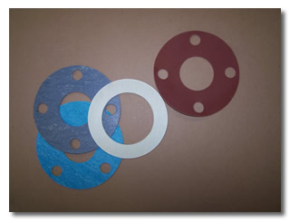 Flange Gaskets in Chicago, IL